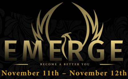 Emerge...Become a Better You